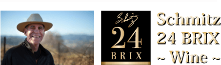 Paul Schmits 24 Brix wine, 38.422495 -121.532457